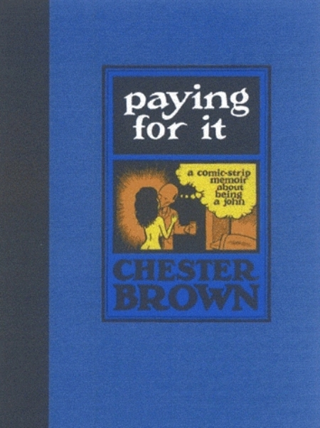 23 PROSTITUEES CHESTER BROWN CORNELIUS